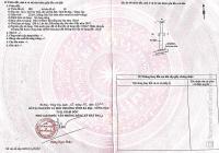 Đất nền đường Phú Mỹ - Tóc Tiên 250m2 thổ cư giá thấp 1,2 tỷ/nền, sổ hồng riêng
