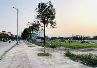 CC bán Đất mặt đường Nguyễn Văn Cừ, Xuân Ổ B, P. Võ Cường, Bắc Ninh, giá 4.x tỷ, LH: 0944.988.123