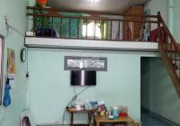 Bán nhà cấp 4 gác lửng 2 mặt kiệt 2m Đinh Tiên Hoàng - Phường Thanh Bình - Quận Hải Châu - Đà Nẵng