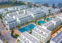 Bán khách sạn biển Bãi Trường Phú Quốc, căn góc 3 mặt tiền, sát hồ bơi vô cực 3000m2, cách biển 70m