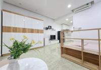 Full nội thất 1 phòng ngủ, 1WC Orchard Garden - Novaland Hồng Hà, Phú Nhuận 37m2 gần sân bay TSN
