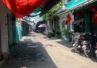 Nhà c4 140m2 ngang hơn 7m kiệt Nguyễn Văn Linh