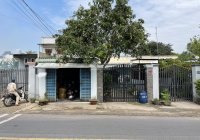 Kẹt tiền bán 2 căn nhà Trần Văn Chẩm, Phước Vĩnh An, Củ Chi, 4.5 tỷ