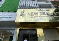 Cho thuê nhà MT Nguyễn Cảnh Chân Q1, DT 7x15m, 3 lầu giá 22tr. LH 0932.056.601 - MTG