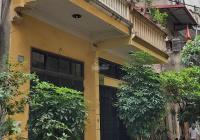 Cho thuê nhà ngõ 19 Kim Đồng, Giáp Bát