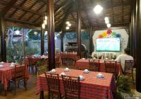 Nhà hàng 581m2 An Thạnh, Thuận An, Bình Dương kinh doanh vip
