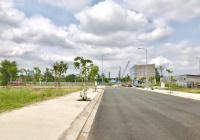 Cần bán đất nền KDC Phú Mỹ, MT Mỹ Xuân Ngãi Giao, đối diện KCN Mỹ Xuân B1, SH riêng, 0977797439