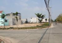 Bán đất đô thị E. City Tân Đức, giáp Bình Chánh, chính chủ 1tỷ200tr/125m2, sổ hồng riêng