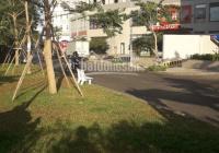 Bán đất thổ cư MT đường Quang Trung, Quận 9, gần UBND Q8, trả trước 1.8 tỷ, SHR, XDTD