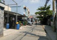 Bán nhà, có 50 phòng trọ đang cho thuê tại phường Tân Tạo, Bình Tân