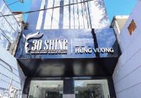 MT Hùng Vương, Quận 10, DT 8x25m trệt 6 lầu thang máy, giá 150tr/th