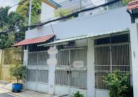 Bán nhà mặt tiền hẻm xe tải gần 8m hẻm 502 Huỳnh Tấn Phát, P.Bình Thuận Q7. DT: 7,2x40m giá 76tr/m2