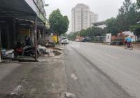 Siêu rẻ nhà mặt phố Nguyễn Hoàng Tôn - Tây Hồ đối diện KĐT Ciputra, DT 160m2, MT 6m giá 15 tỷ