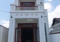 Nhà 1 mê mặt tiền Trần Quý Cáp, P. Ea Tam, TP. BMT, cách bệnh viện vùng 1km