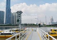 bán gấp nhà góc 2 mặt tiền bờ sông Phường Bình An, Quận 2. DT 4x14m, giá 16 tỷ.