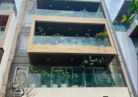 Cho thuê nhà biệt thự 38D Hồ Biểu Chánh, phường 11, Phú Nhuận
