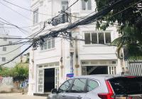 Khách trả trước 3 tỷ nhận nhà hẻm thông 6m Nguyễn Văn Đậu & Lê Quang Định, lửng, 3 lầu, sân thượng