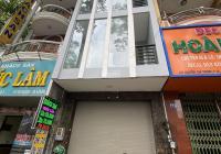 Chính chủ bán gấp nhà góc 2 mặt tiền đường Tạ Uyên Quận 5, diện tích 10x16m, nhà 3 lầu, giá 65 tỷ