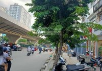 Siêu hiếm - mặt phố - Minh Khai - kinh doanh siêu đỉnh 46m2 - MT 5m lô góc 16 tỷ