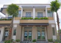 Bán nhà Long An trung tâm thành phố Tân An triển khai giai đoạn một cơ hội đầu tư sinh lời