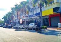Bán căn mặt tiền duy nhất trên đường Trần Trọng Cung giá 19.5 tỷ, SHR 0989866306 Tuyền