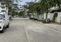 Bán biệt thự Geleximco view đẹp, giá đầu tư D B C