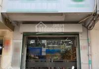 Cho thuê MTKD đường Lãnh Binh Thăng Quận 11 - 4,5x24m, trệt, 2 lầu ST