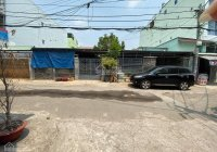 Bán xưởng MT Thới An ngay ngã 4 Lê Văn Khương - Nguyễn Ảnh Thủ 8x30, chỉ 59tr/m2 bằng giá nhà hẻm