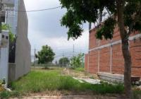 Bán lô đất đẹp 242m2 thổ cư gần cây xăng Bình Hữu 1 - Đức Hòa Thượng, đường đá xanh 5m, giá 820tr