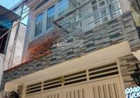 Chính chủ đang cần bán gấp nhà có sổ hồng đường Tân Hoà Đông, P14, Quận 6 , dt 4x14m, giá 1 tỷ 900t