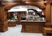 Bán nhà mặt tiền Tân Sơn Nhì, DT: 19.3x31m, 1 hầm, 4 tầng, giá 98 tỷ. Tel: 0975852422