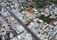 Bán nền lộ ô tô Quận Ninh Kiều hẻm 50 Trần Hoàng Na, P. Hưng Lợi, thổ cư 100%. Giá rẻ