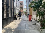 Nhà đẹp, vị trí víp, khu KD sầm uất Bà Lê Chân, P Tân Định Q1. DT 3,8x17m CN 61m2, giá 11,5 tỷ