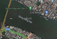 Bán 305m2 nhà cấp 4 gần cổng sau Pouchen Hoá An, Biên Hoà