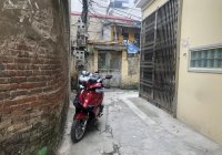 Bán đất thổ cư ngõ 27 Tả Thanh Oai, 40m2, giá 40tr/m2