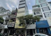 Mặt tiền 46 Lê Thị Riêng, P Bến Thành, Quận 1 DT: 4x17m KC: Trệt, 6 lầu Giá: 75 triệu