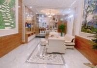 Nhà bán sát MT Quang Trung 4m x 20m, 1 lửng 3 lầu khu siêu đẹp