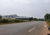 Bán gấp đất đường Láng Lớn Xà Bang, Châu Đức 34x51m, đường nhựa KDC sổ riêng giá 1 tỷ 900 triệu