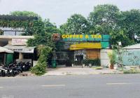 Bán đất mặt tiền kinh doanh đường 449, ngay Lê Văn Việt DT: 270m2 (ngang 10 dài 27m)