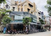 Bán nhà mặt tiền đường Nhật Tảo, Q10, ngay chợ Nguyễn Tri Phương, DT ngang 7m, giá 25 tỷ