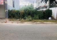 Bán đất sổ sẵn mặt tiền đường An Thạnh 08, TP Thuận An, Bình Dương DT 100m2. LH 0933472293
