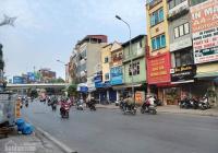 Nhà mặt phố Kim Ngưu 30m2 4 tầng kinh doanh giá chỉ 6.5 tỷ thương lượng
