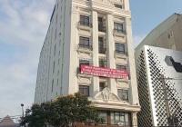 Cần bán gấp 2 căn ngang 11m MT Huỳnh Tấn Phát, Q7. DT 10.7x18m, 10x40m, XD 7 lầu, giá 33 tỷ