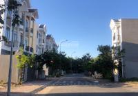 Nhà phố Centana Điền Phúc Thành đường Trường Lưu (5x16m) giá 7 tỷ, 1 trệt 2 lầu