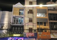 Chính chủ cho thuê nhà 110 Đinh Bộ Lĩnh P26 Bình Thạnh 4x15 20tr/th 0932.956.123 Mr. Toàn