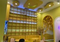 Cho thuê nhà MT Nguyễn Huệ, P. Bến Nghé, Q1 10x20m trệt 1 lầu, 178,088 triệu nhà đẹp siêu vị trí