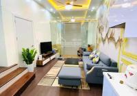 Bán nhà Võ Thị Sáu, Quận Hai Bà Trưng, tặng full nội thất 39m2 x giá 3,6 tỷ