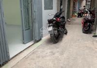 Cho thuê nhà nguyên căn 343/80 Phan Xích Long,P1,Phú Nhuận,4 phòng ngủ,nhà mới đẹp.12tr/th