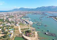 Mở bán 40 lô đất ở đô thị view biển Dốc Lết