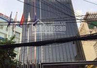 Bán nhà 2MT HXH Hoàng Văn Thụ, P4, Tân Bình, 8,5x30m hầm 8 tầng cho thuê 250tr. Giá 58tỷ 0948432342